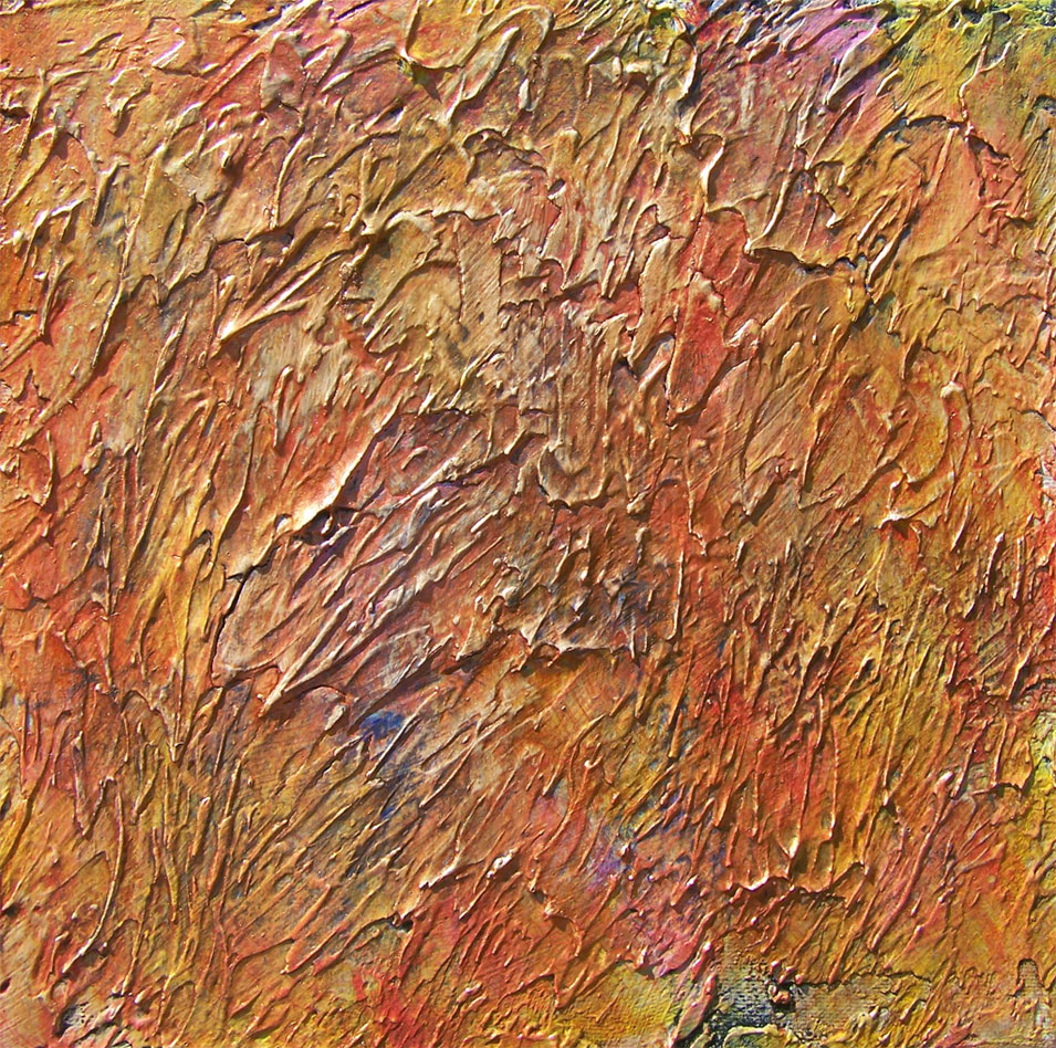 Monica fallini daily paintings textured abstract acrylic for Textured acrylic abstract paintings