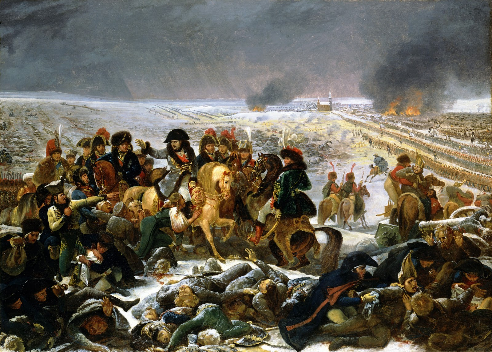 Antoine-Jean_Gros_-_Napoleon_on_the_Battlefield_of_Eylau_-1807+wiki.jpg
