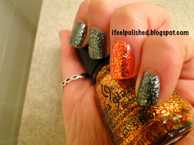 Hunger Games Mani