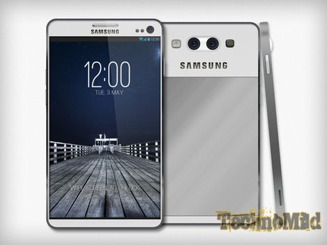Android, Android Smartphone, Galaxy S4, Samsung, Samsung Galaxy S4, Smartphone