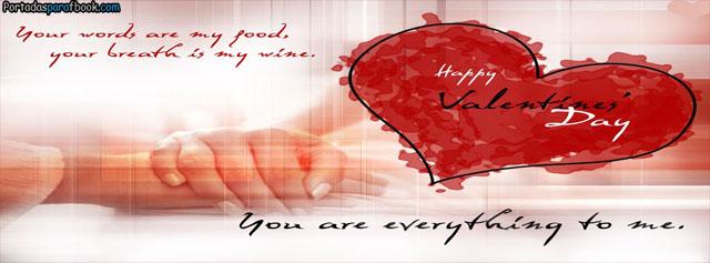 portadas del amor para facebook
