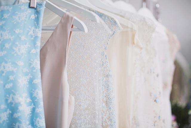 Платья Татьяны Кочновой