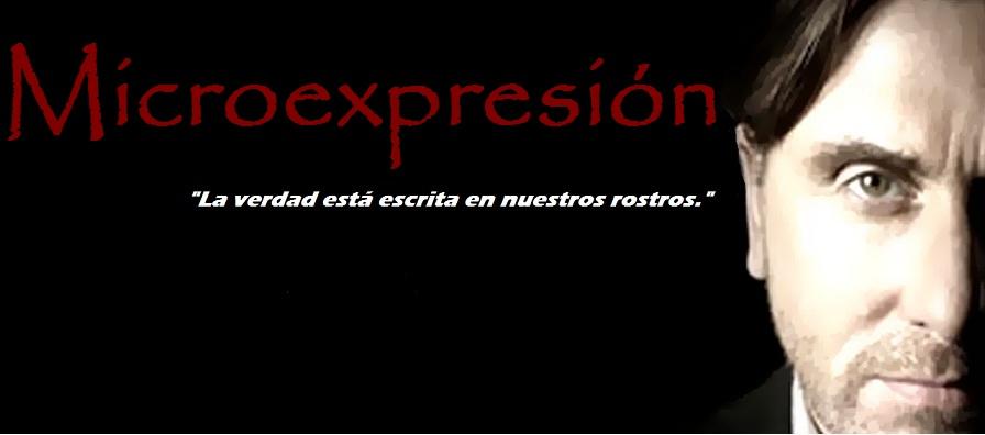 Microexpresión