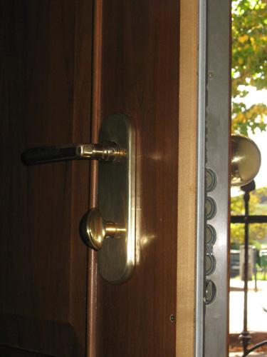 Dierre porte blindate atra dierre venezia mestre padova for Sostituzione serrature venezia