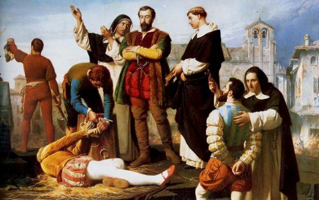 Resultado de imagen de villalar 1521