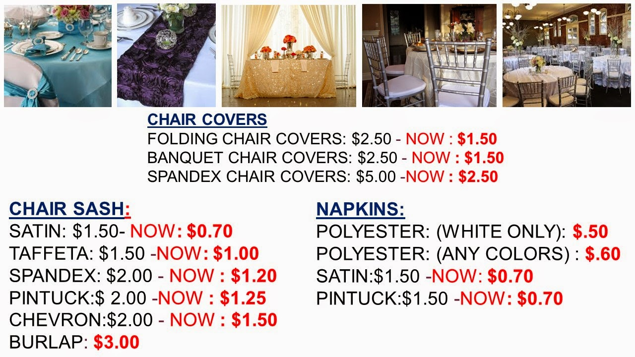 subject Prices * are Email runner charlotte    2015  nc your table rentals change. us to LIST PRICE RENTAL