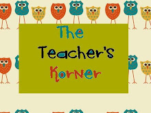 The Teachers Korner