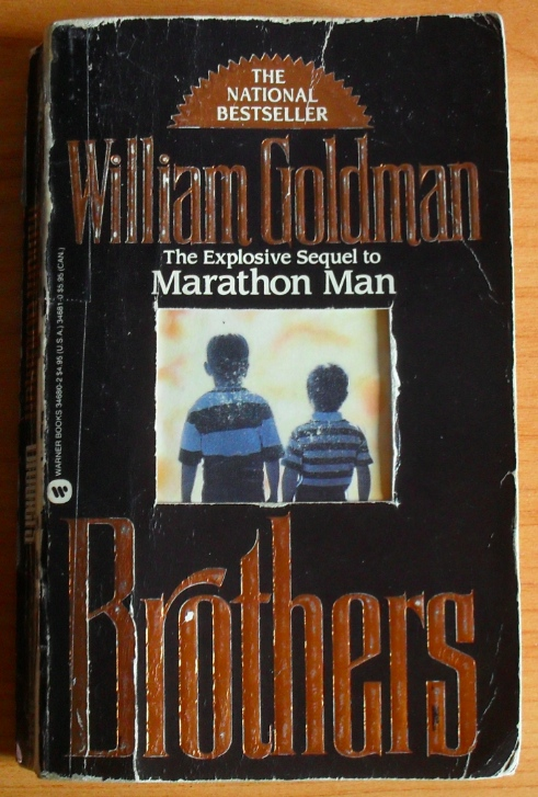 marathon man william goldman pdf
