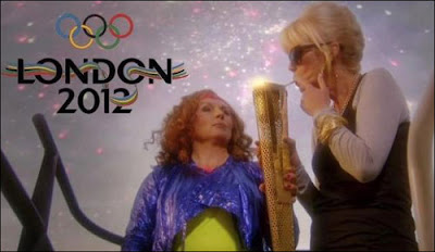 Funny Photo about London 2012