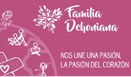 Familia Dehoniana: I ENCUENTRO 24 y 25 de Febrero 2018