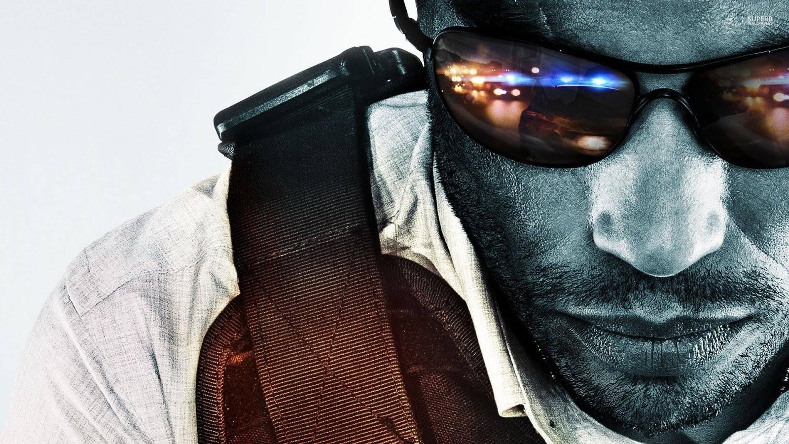 Battlefield Hardline será o próximo jogo do EA Access