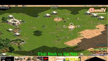 4vs4 | Thái Bình vs Hà Nội 01-11-2013