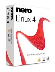 Download – Nero Linux 4