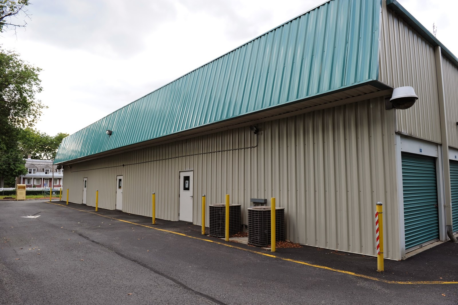 Self Storage Wayne NJ