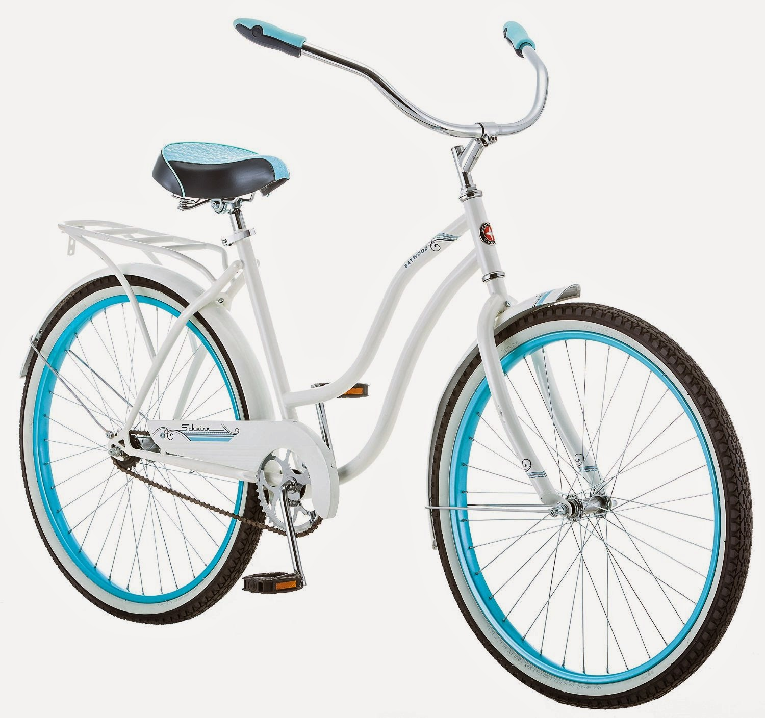 Discounted Schwinn 24 Inch Bikes For Girls Schwinn Baywood Women s