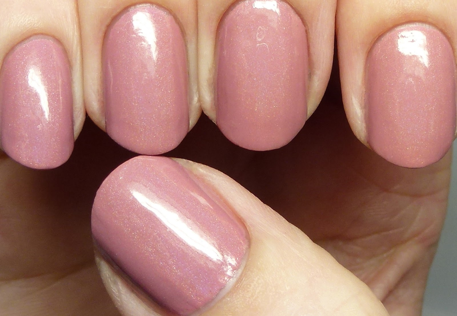 Image Result For Dusty Rose Polish