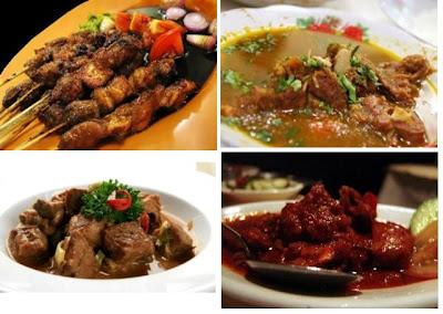 Kumpulan Resep Masakan Daging Kambing