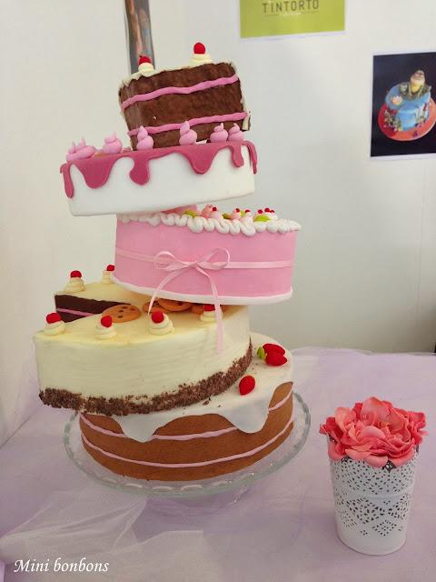 let's cake modena 26- 27 ottobre
