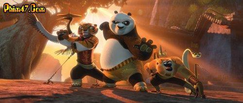 Gấu Trúc Kung Fu 2 1356376978