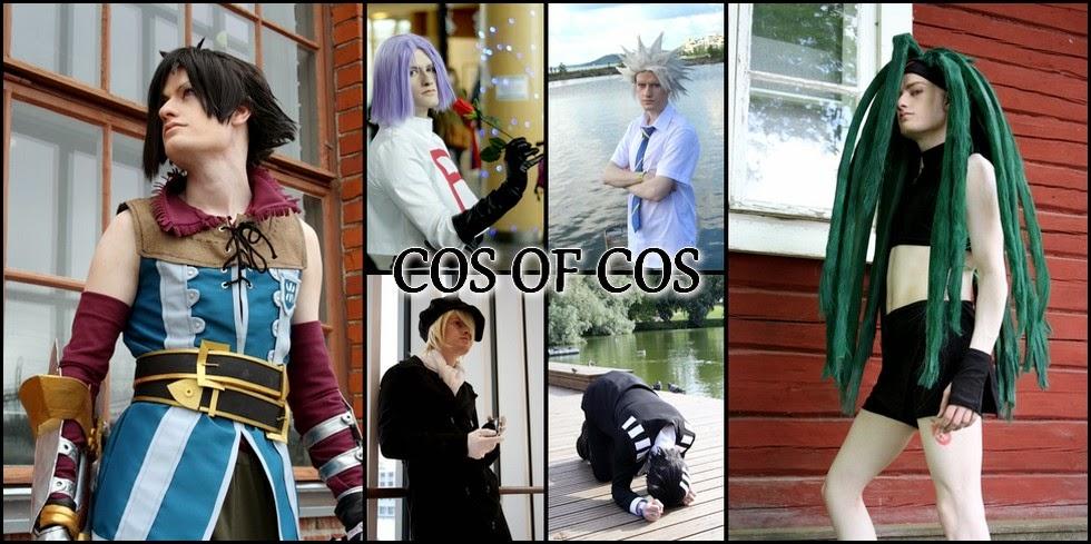Cos of Cos