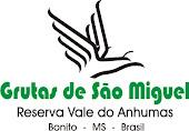 Contemplação | Grutas de São Miguel