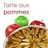 Eliquide pour cigarette electronique tarte aux pommes