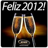 Feliz 2012!!!!!!!!