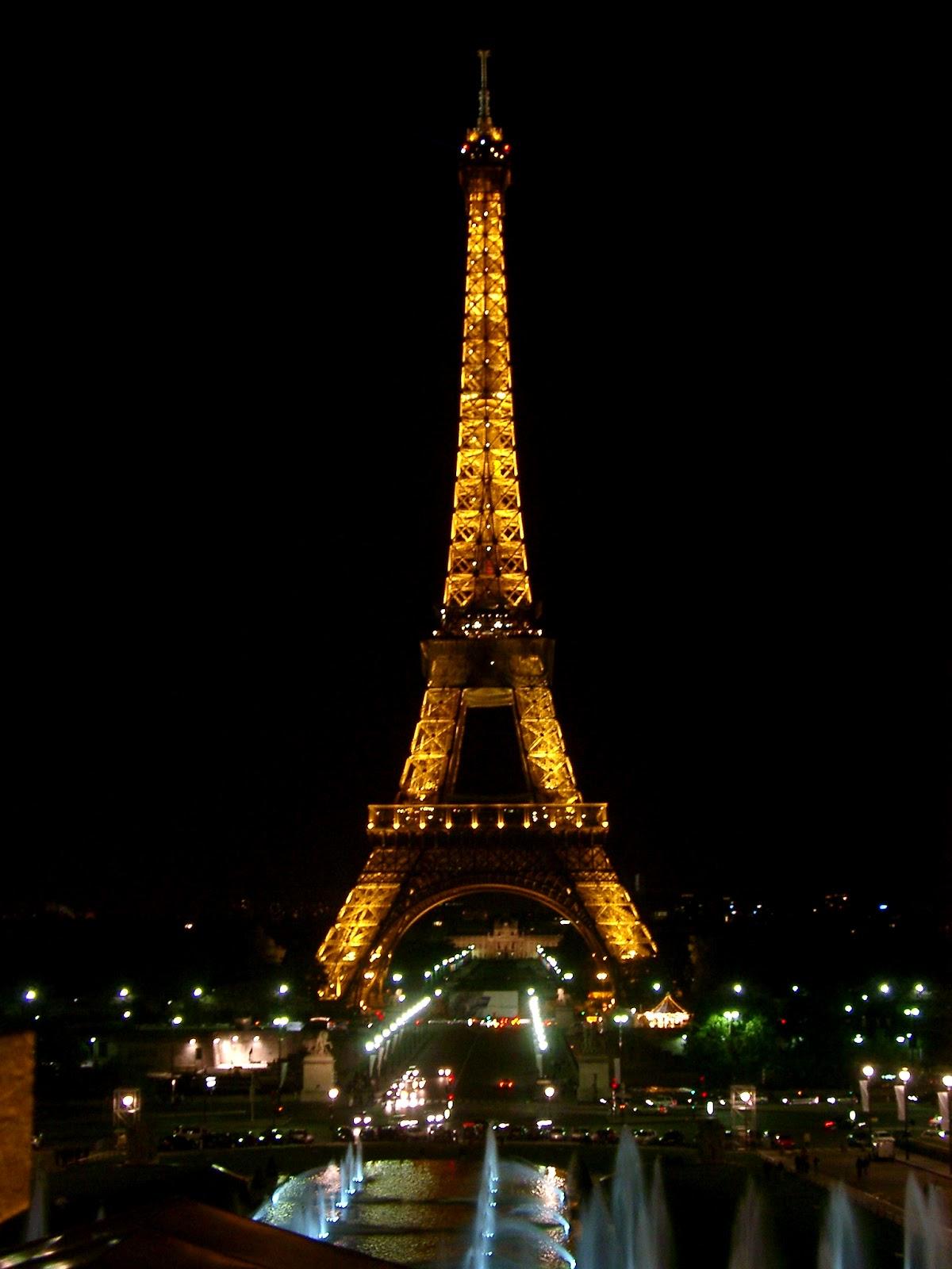 Eiffel tower eiffel tower evening below eiffel tower eiffel tower