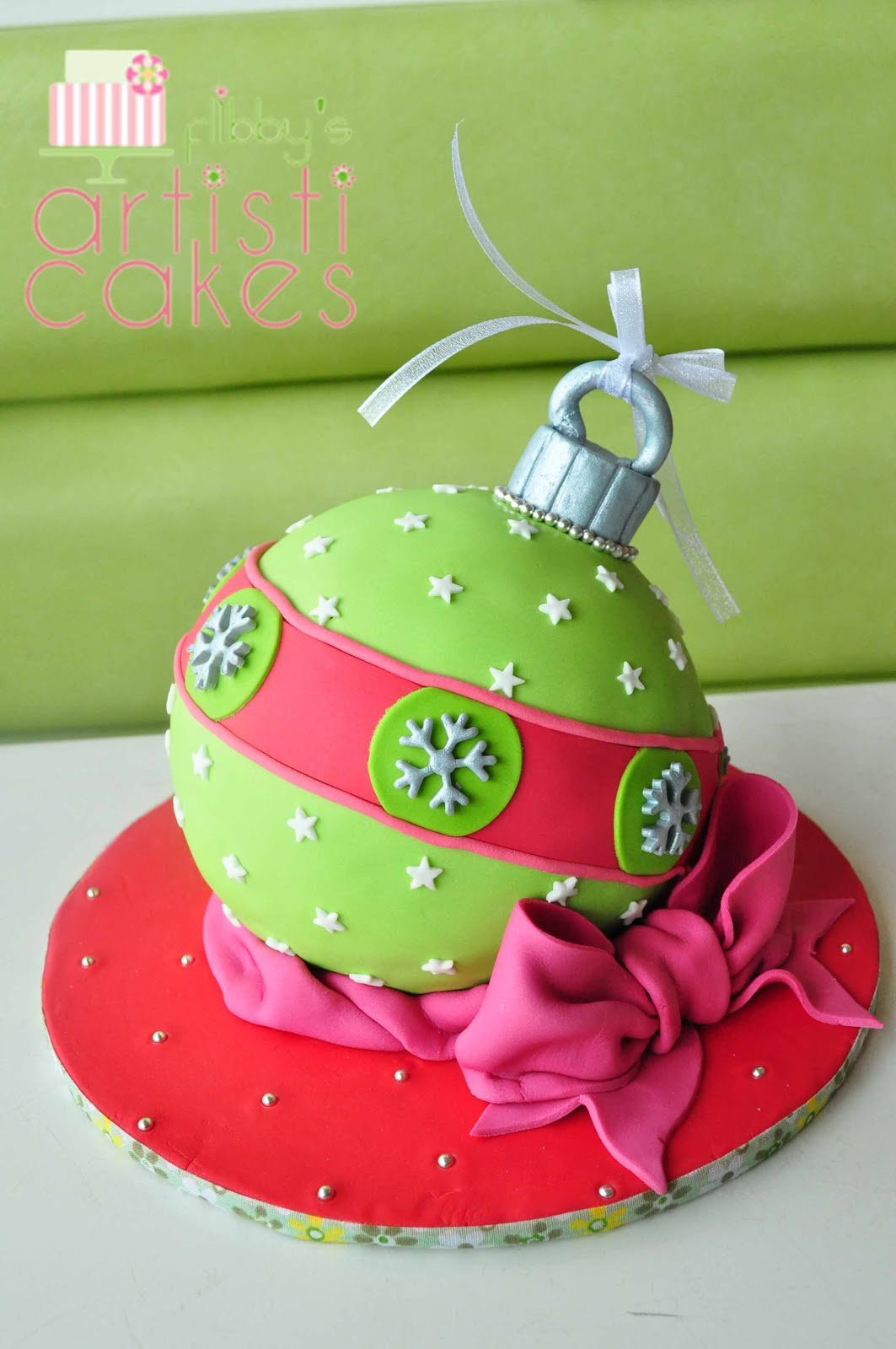 Flibby s Artisticakes: TOP 5 Favorite Cakes from 2012