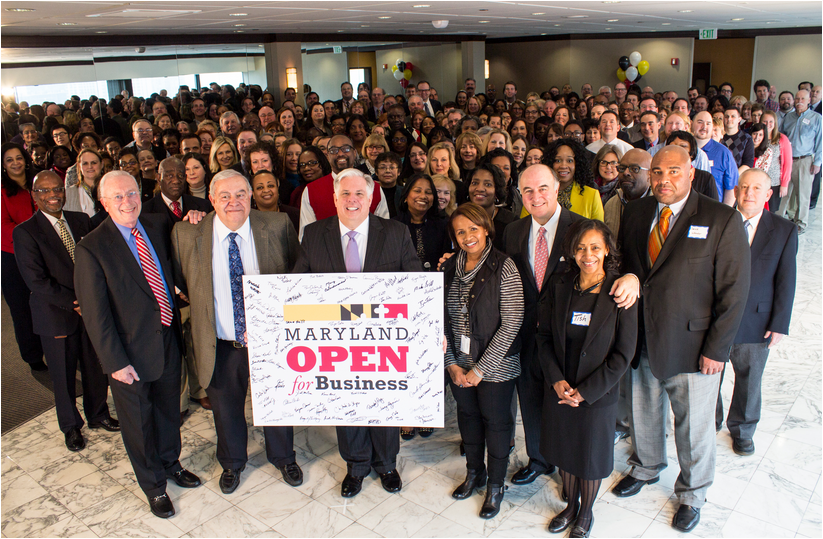 State of Maryland Gets More Than $7.5 Million to Help Small Business