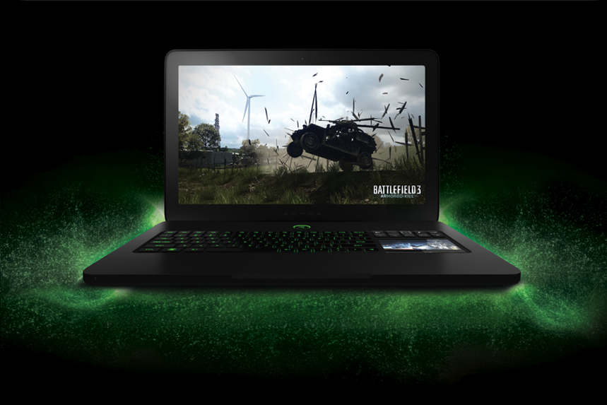 how to build a gaming laptop 2013