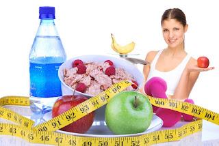 Dampak Buruk Diet Ketat Menurunkan Berat Badan Bagi Kesehatan