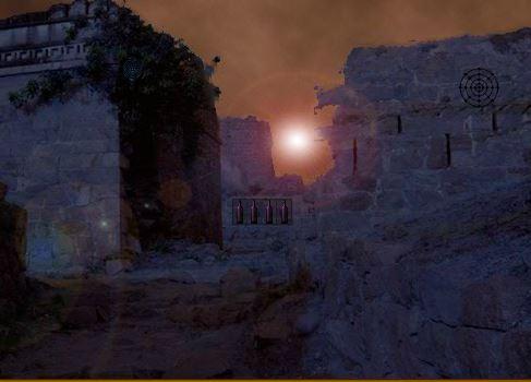 EscapeGamesZone Desolate Fort Escape