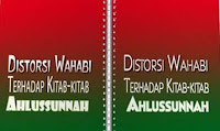 Distorsi Kitab Ahlus Sunnah Oleh Wahabi