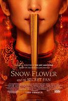 Flor da Neve e o Leque Secreto, de Wayne Wang