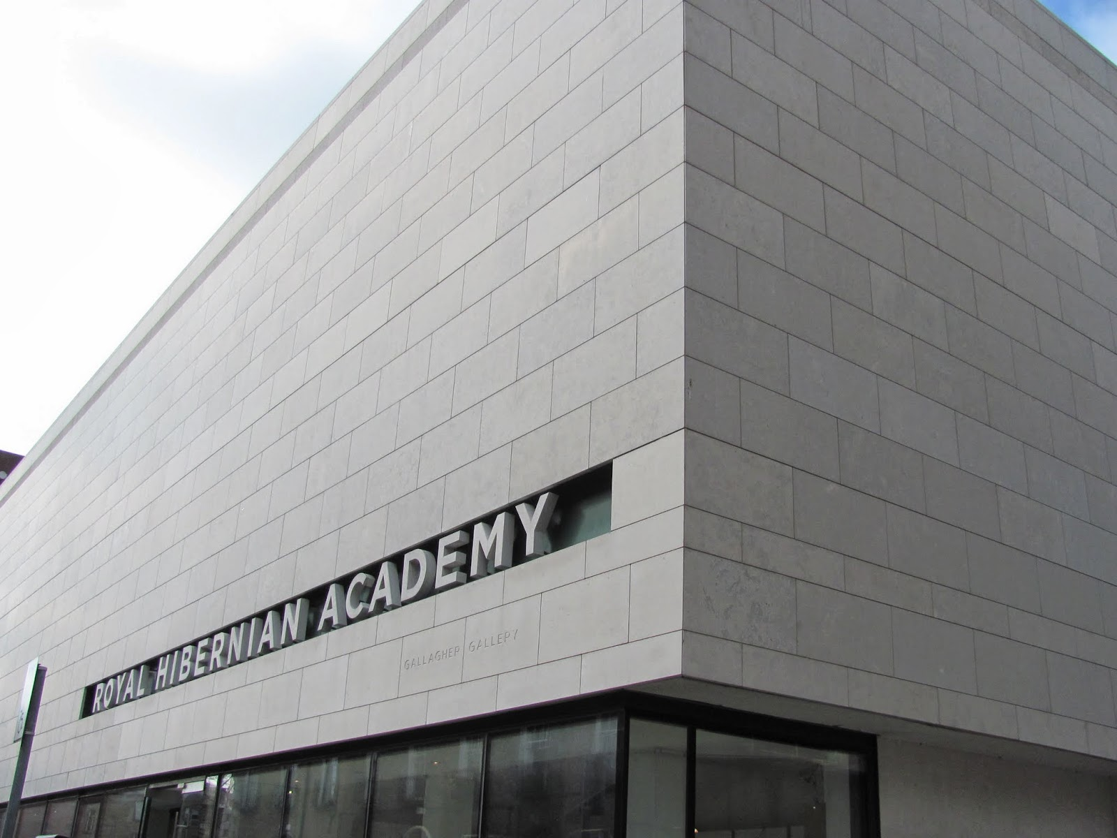 Royal Hibernian Academy Dublin