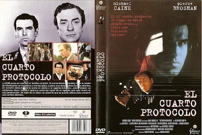 El cuarto protocolo | 1987 | The Fourth Protocol