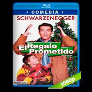 El regalo prometido (1996) Full HD 1080p Audio Dual Latino-Ingles