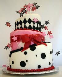 Receta Torta Especial de Helado