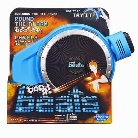 The Bop-It