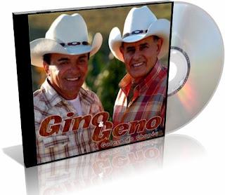 Gino e Geno – Cê Quer Matar O Tio Part. Rick e Renner
