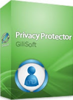 Free Download GiliSoft Privacy Protector 4.1 with Serial Key Full Version