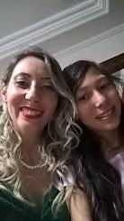 Bia e Julia