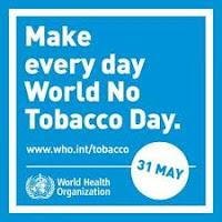 tembakau, anti tembakau, tanpa tembakau