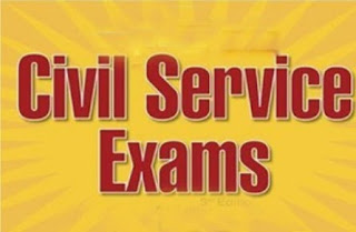 UPSC civil service exam 2015