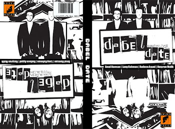 DABEL DATE | 2012 | LEJEN PRESS