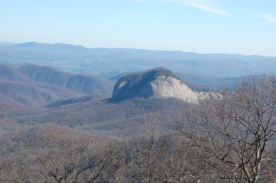 who named the blue ridge mountains-#12
