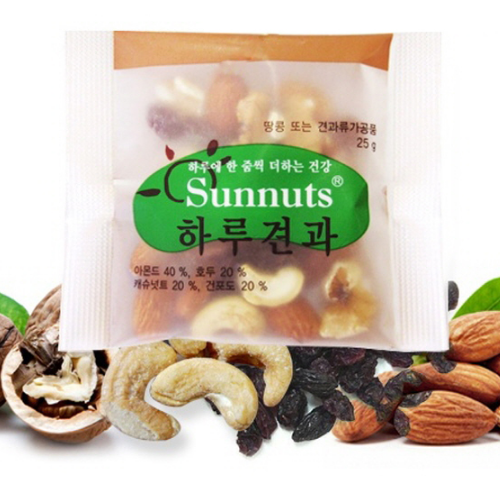 Daily Mixed Nuts