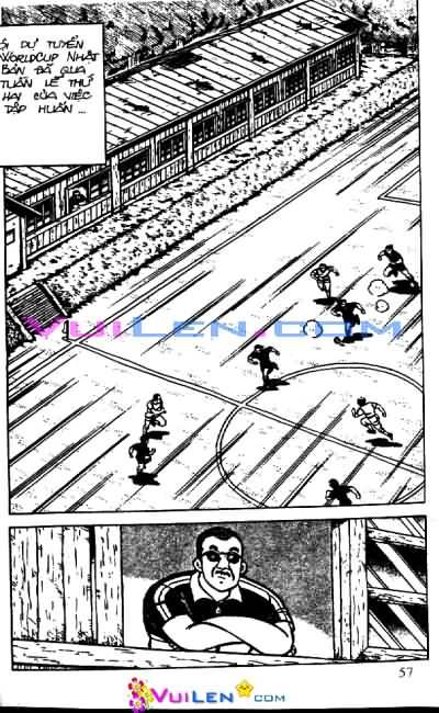Jindodinho - Đường Dẫn Đến Khung Thành III Tập 30 page 57 Congtruyen24h