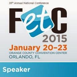 FETC 2015 Speaker